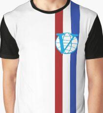 Hank venture´s jacket Graphic T-Shirt