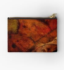 Turning a new leaf Studio Pouch