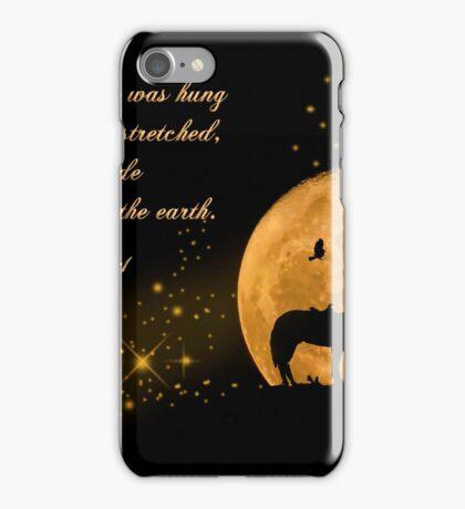 Prayer of a Cowboy iPhone Case/Skin