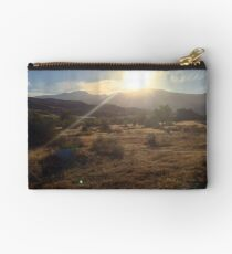 The Ball of Fire Studio Pouch
