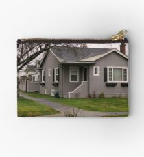 A House For the Gray Coastal Mist Studio Pouch