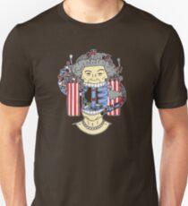 We are NOT amused ! Unisex T-Shirt
