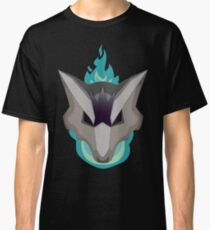 Ghost and Fire Classic T-Shirt