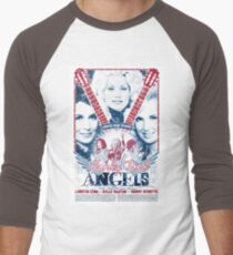 Honky Tonk Angels. Tammy Wynette, Dolly Parton, Loretta Lynn. Nashville, TN. Country Music T-Shirt