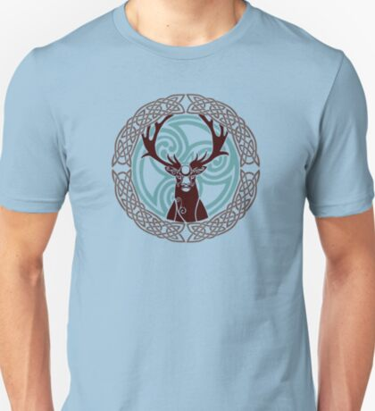 I am a Stag: of seven tines  T-Shirt