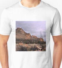 Smith Rock State Park, Oregon T-Shirt