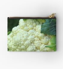 Cauliflower  Studio Pouch