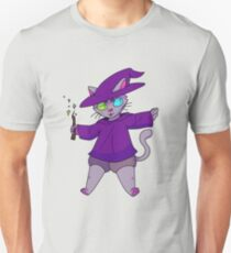 Little Witch Cat T-Shirt