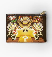Ultimate Power - Print Studio Pouch