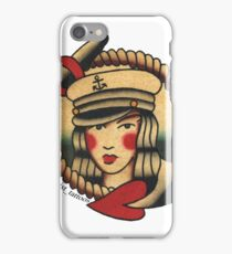 Ahoy There! iPhone Case/Skin