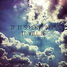It will be by kishART