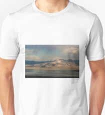 Mountains at Mono Lake T-Shirt