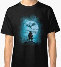 Dragon Slayer Classic T-Shirt
