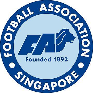 Singapore Football Association von haff32