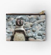 Penguin Studio Pouch
