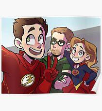 Super Selfie  Poster
