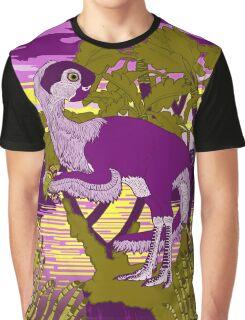 Nemegt Sunrise Graphic T-Shirt