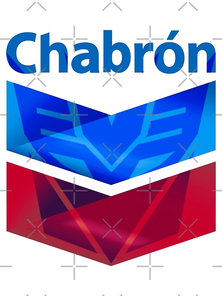 Chabron by FREE T-Shirts