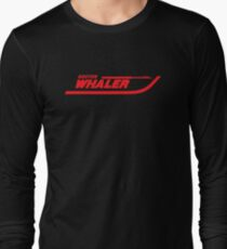 Boston Whaler Long Sleeve T-Shirt