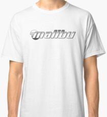 Malibu Boats Logo Classic T-Shirt