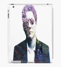 Detective Nishi iPad Case/Skin
