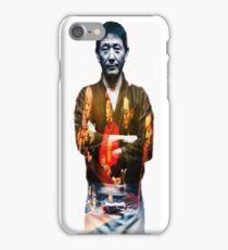 Master iPhone Case/Skin