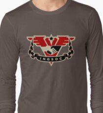 1984 INGSOC Emblem T-Shirt