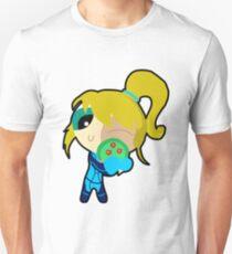 Mah Metroid T-Shirt