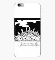 Simara-mara iPhone Case