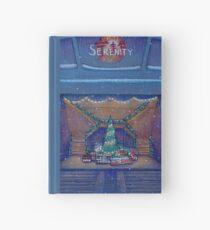 Firefly Christmas on Serenity Hardcover Journal