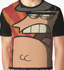 Dinkleberg Graphic T-Shirt