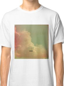 Once Upon a Time a Little Boat Classic T-Shirt