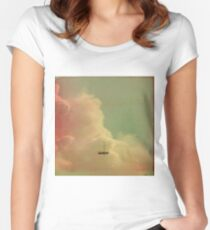 Once Upon a Time a Little Boat Women's Fitted Scoop T-Shirt