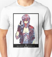The Major (Ghost in the Shell) T-Shirt