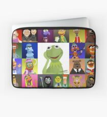 The Muppets Laptop Sleeve