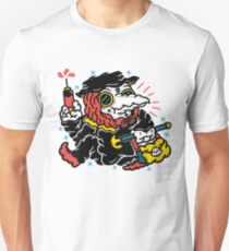 Cough Unisex T-Shirt