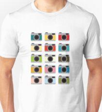 Camara T-Shirt