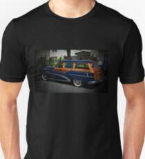 The Last Woodie Unisex T-Shirt