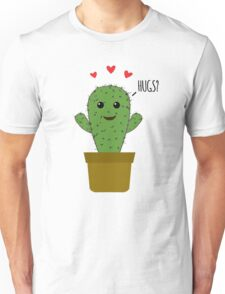 Affectionate Cactus T-Shirt