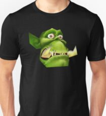 Warcraft 3 - Peons (WC3) Unisex T-Shirt