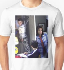 Malcolm in the Middle Lois loses her touch Unisex T-Shirt