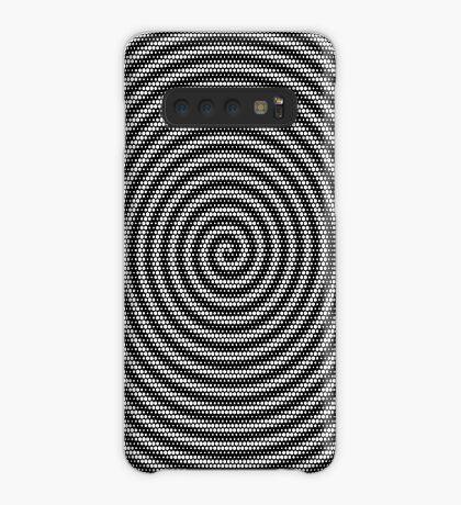 Spiral 003 Case/Skin for Samsung Galaxy