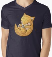 Baby Sandshrew Men's V-Neck T-Shirt