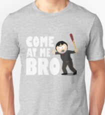 Randy Marsh - Negan Unisex T-Shirt