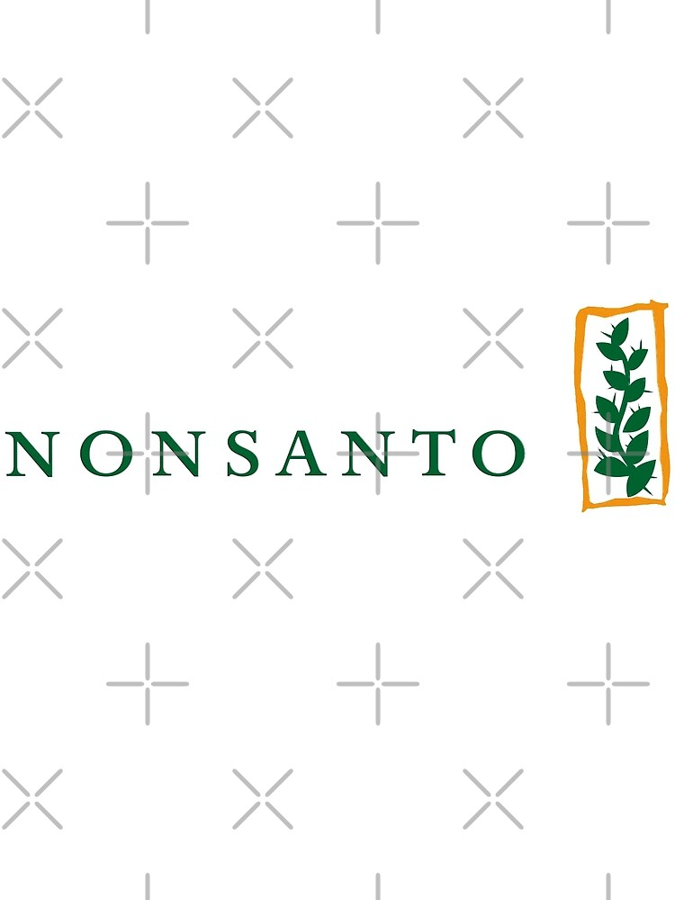 NONSANTO by FREE T-Shirts