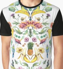 Jugend Goes Bananas! Graphic T-Shirt