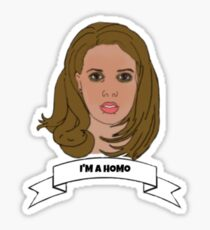 Megan Sticker