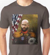 Tim Howard Unisex T-Shirt