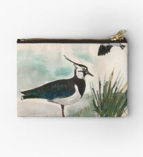 Lapwings Studio Pouch