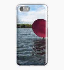 Martian Moon iPhone Case/Skin